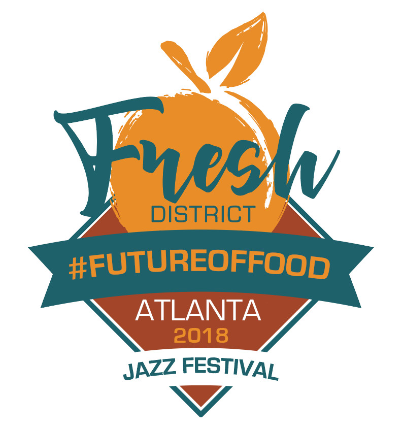 The Fresh District Launch at 2018 Atlanta Jazz Festival