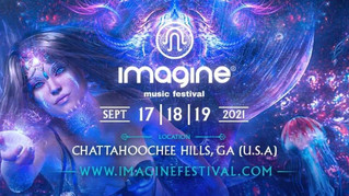 IMAGINE MUSIC FESTIVAL BRINGS LIVE MUSIC BACK TO LIFE, SHOWCASING NEVER-BEFORE-SEEN LIVE B2B ACTS