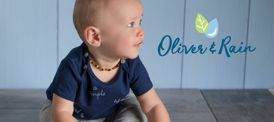 Oliver & Rain Launches Sustainable Baby Clothing Line