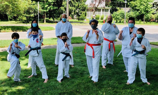 Coronavirus Knocked Out By Karate Dojo