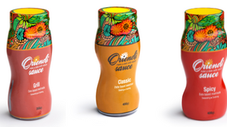 Oriendi's New Natural Date Sauces Add Middle Eastern Flavor To Any Dish