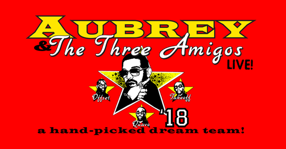 DRAKE'S 'AUBREY AND THE THREE AMIGOS TOUR' FEATURING SPECIAL GUESTS MIGOS COMING TO ALL-NEW PHILIPS ARENA ON FRIDAY, NOV. 16 & SATURDAY, NOV. 17, 2018