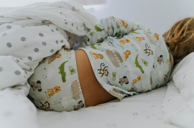 How Peejamas Achieved An Impressive Milestone: 7 Figures in 7 Months While Helping Eliminate 7 Million Diapers Ending Up In Landfills