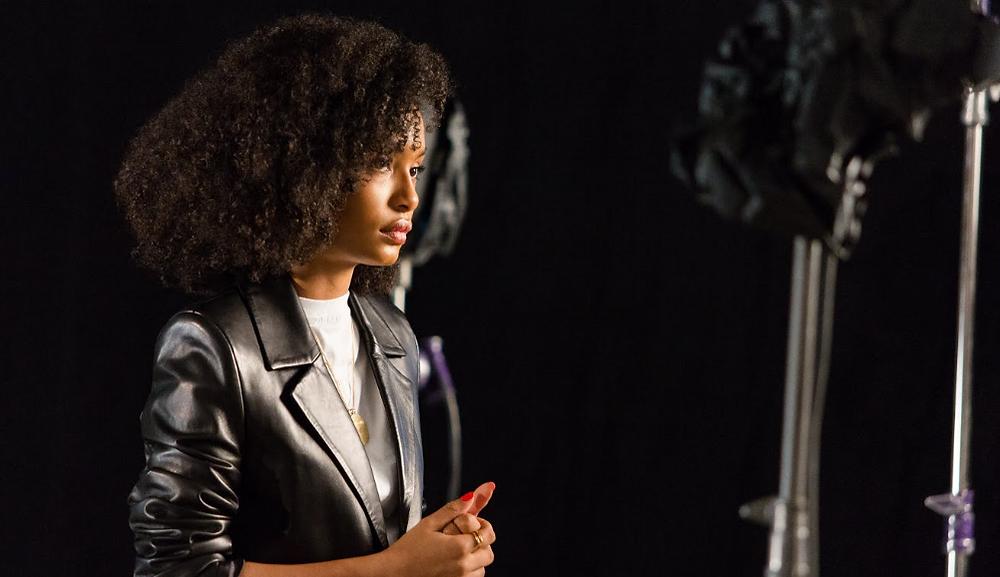 ACTRESS & ACTIVIST YARA SHAHIDI HONORS BLACK WOMEN IN NEW VIDEO FROM  GOOGLE ARTS & CULTURE