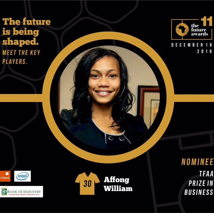 TFAA NOMINEE PRIZE FOR BUSINESS_Affiong