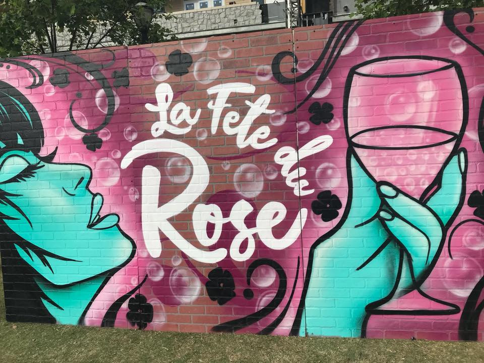 La Fête du Rosé Wine and Music Festival Expands to Three U.S. Cities in 2019