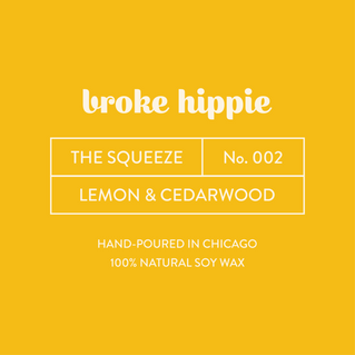 Why Broke Hippie Candles