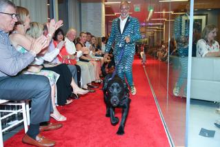EVENT RECAP: 11th Annual Doggies on the Catwalk
