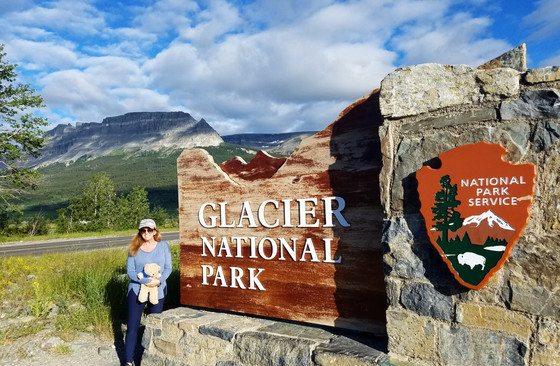 #40 Glacier National Park, MT