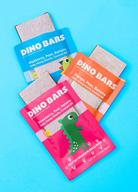 Vegan Snack Feature: Dino Bars