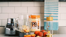 Peanut Butter Feature: BetterBody Foods
