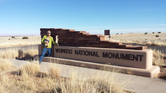 Wupatki National Monument, AZ #14