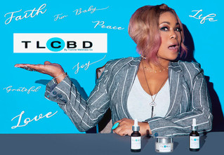T-Boz on TLC's Legacy, Touring with Chilli and Beating the Odds