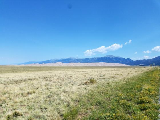 #48 Great Sand Dunes National Park, & National Preserve #2, CO