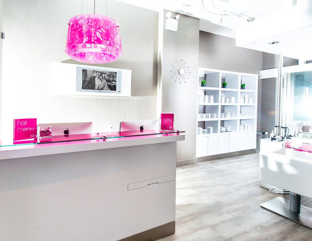 Blo Ponce Offers Blow Out Grand Opening Specials This Weekend