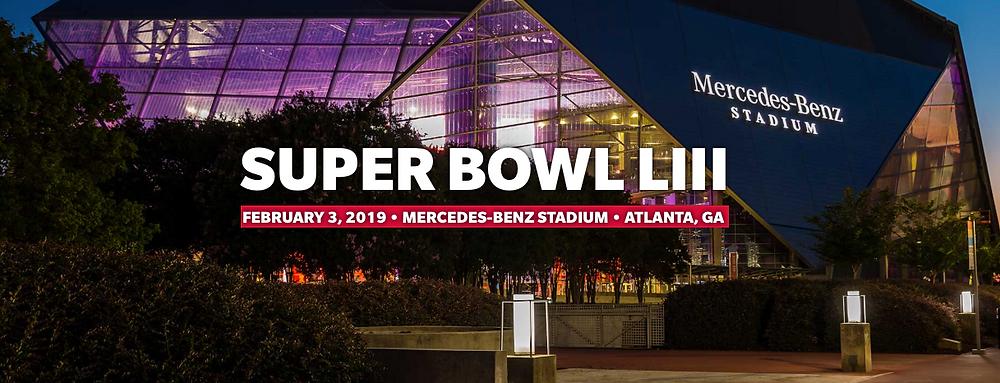 Atlanta Super Bowl Host Committee Seeking 10,000 to Volunteer for Super Bowl LIII