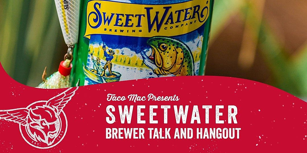 Taco Mac and SweetWater Team Up for a 4/20 Virtual Celebration