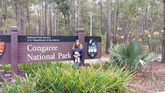 #4 Congaree National Park