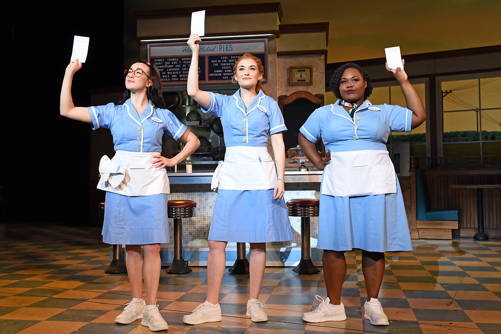 WAITRESS is Searching for its Lulu in Atlanta
