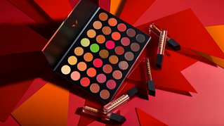 Cosmetics Giant, Morphe, Open at Lenox Square