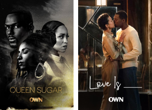 OWN's 'QUEEN SUGAR' AND NEW SERIES 'LOVE IS__' TO SCREEN AT  ATX TELEVISION FESTIVAL IN JUNE