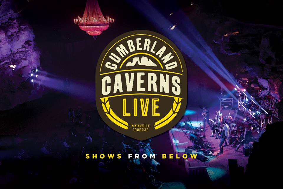 Caverns Live Announces Black Stone Cherry & Tyler Bryant and The Shakedown, March 31 at the World-Famous Volcano Room
