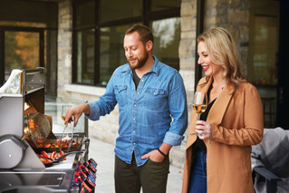 Top 5 Sawyer Twain Grills for the Grilling Season
