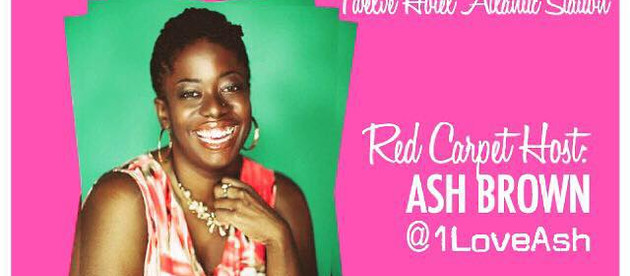 Ash to host Atlantic Station Red Carpet!