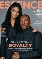 ESSENCE TRIPLE COVERS FEATURE STAR-STUDDED CAST OF THE HIGHLY-ANTICIPATED COMING 2 AMERICA