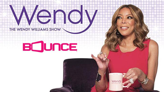 """Bounce Acquires Repurpose Rights to  """"The Wendy Williams Show"""" From Lionsgate's Debmar-Mercury Starting  March 5 at 11 p.m. (ET) Weeknights"""