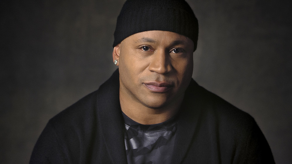 LL Cool J featured on Oprah's Master Class