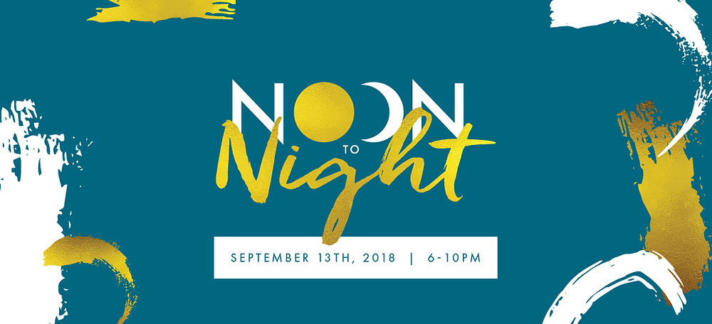 Noon to Night: Fall Fashion Benefit at Avalon