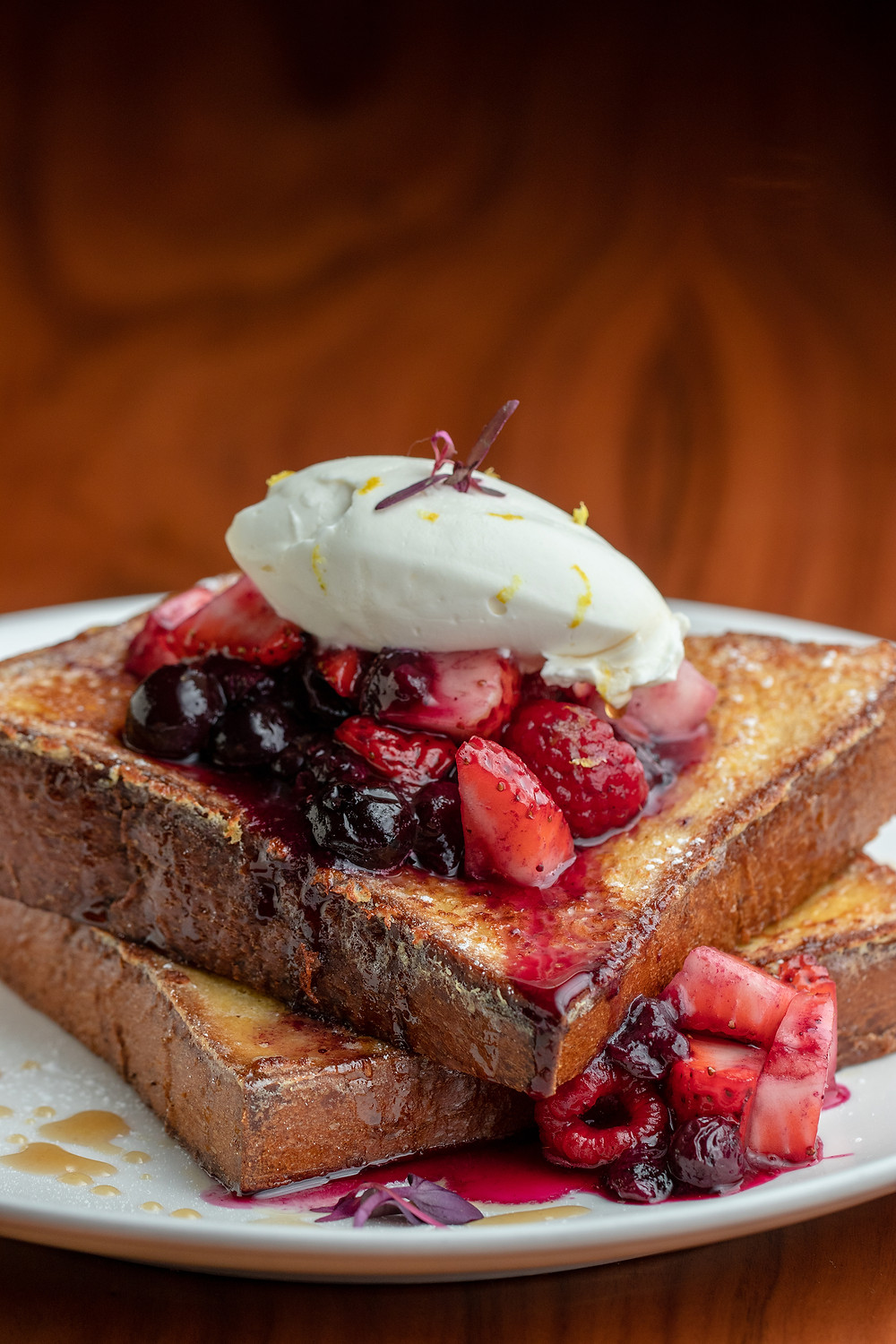 Celebrate Mother's Day With Brunch at STK Atlanta, 10:30 a.m.: