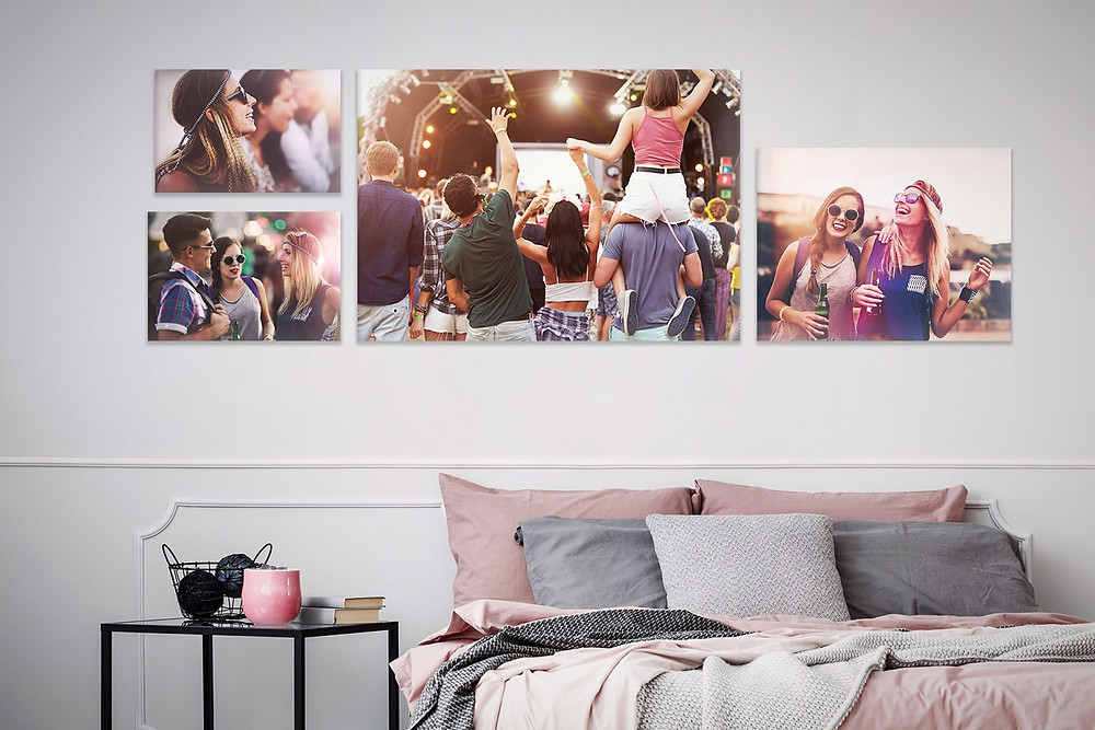 Summer 2018 Inspiration - Quality Prints for Incredible Prices