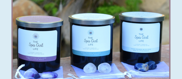 Get 15% Off The Spa Girl Life TODAY!