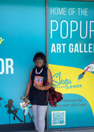 Shops Around Lenox Presents Summer Pop-Up Gallery Series