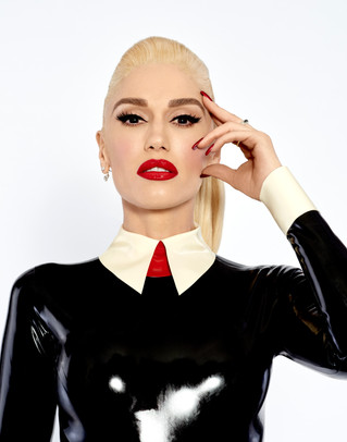 Gwen Stefani: Just A Girl About to Take Over Las Vegas