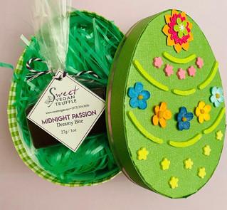 Sweet Vegan Helps to Celebrate Easter