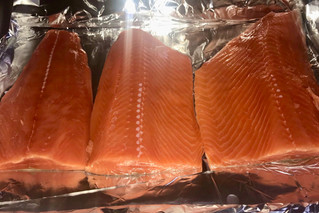 Sitka Salmon Shares For The Holidays