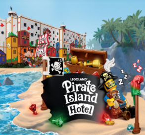 The pirate invasion is coming to LEGOLAND® Florida Resort!