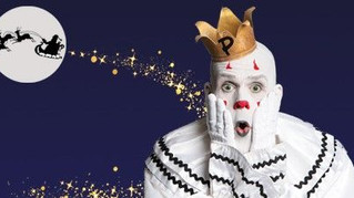 Puddles Pity Party & Friends Holiday Jubilee at the Fox Theatre (11/29)
