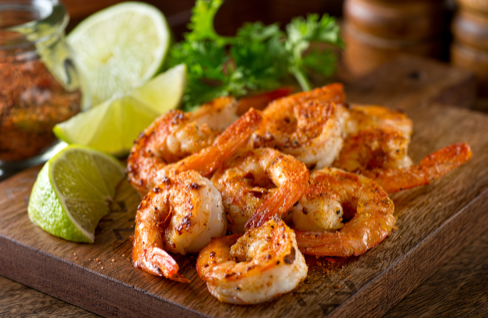 New Orleans-based Paul Piazza & Son Seafood Now Offering Wild-Caught Gulf Shrimp To Your Door