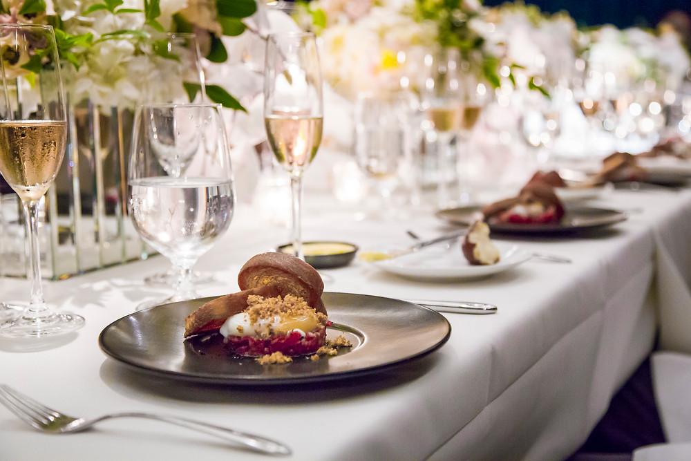 Atlas Hosts Its Next Winemaker Dinner Featuring Eyrie Vineyard