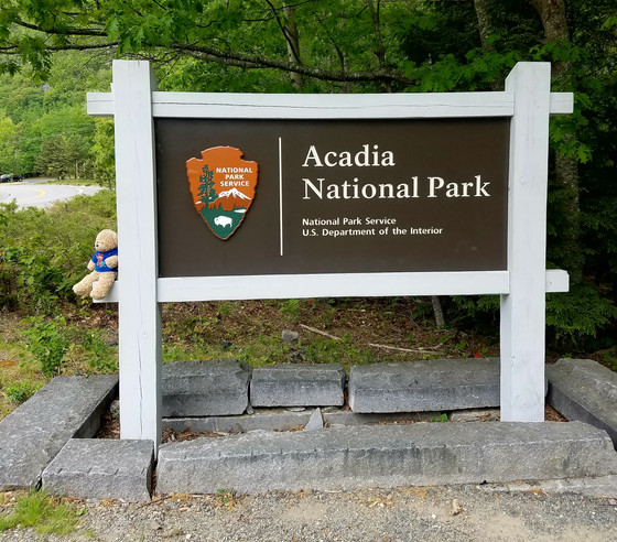 #32 Acadia National Park, ME