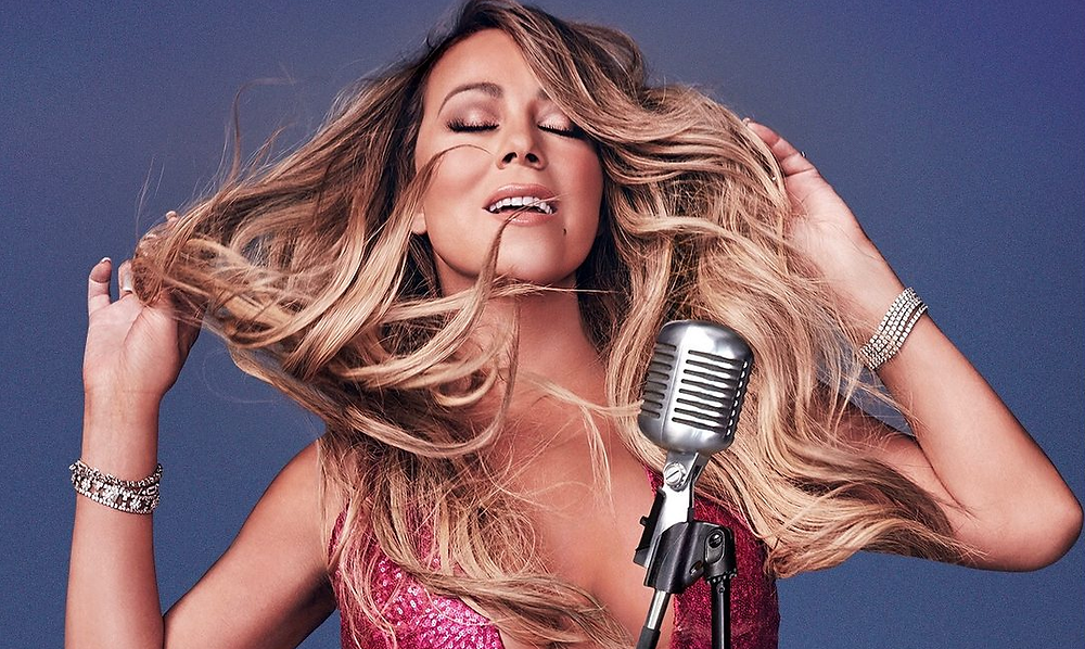 Mariah Carey reveals Caution World Tour March 5, 2019 at Fox Theatre