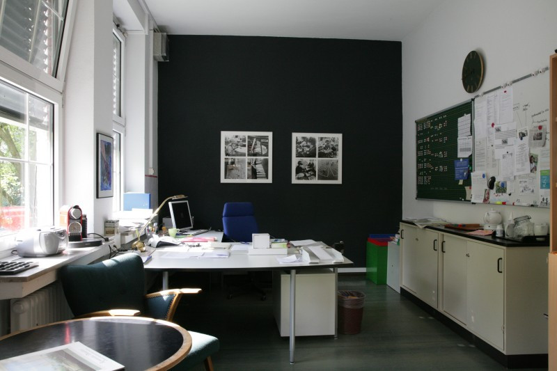 Büro Schulleiterin