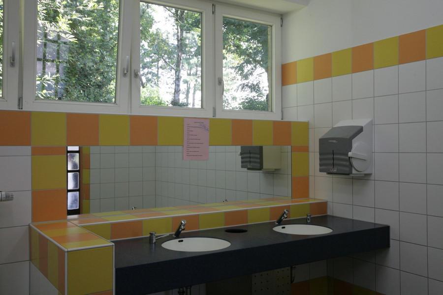 Kinder Toiletten