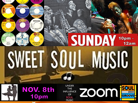 Nov 8 Sweet SOUL Sunday.png