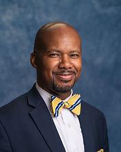 Headshot 2019 - Dr. Andre S Richardson.j