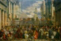 Veronese Les noces de Cana.jpg
